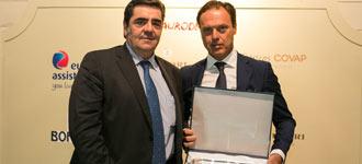 PREMIOS Taurodelta entregó sus premios ayer
