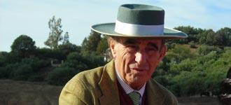 DECLARACIONES Ricardo Gallardo, ganadero