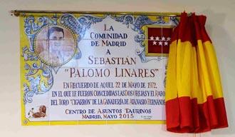 NOTICIAS Cortó el último rabo en Madrid en 1972