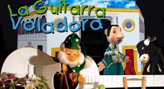 Morante Tour presenta 'La Guitarra Voladora' en Córdoba
