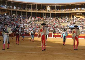 CARTELES Todos los festejos de San Juan