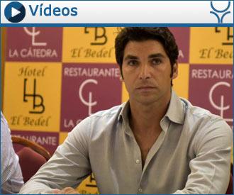 VÍDEO De su intervención en Alcalá de Henares