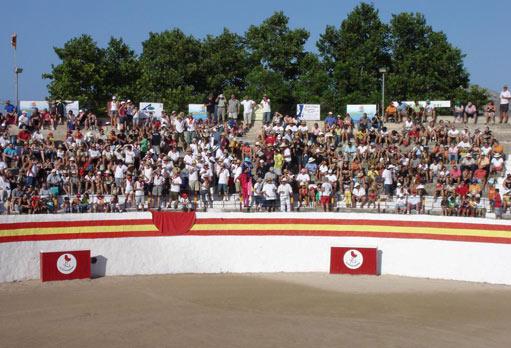 plaza de toros alcudia 511
