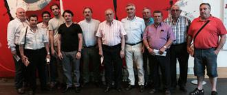 NOTICIAS La FIT se reúne con diversos colectivos
