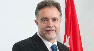 NOTICIAS Sustituye a Carlos Abella