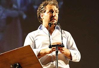 ENTREVISTA Maximino,sobre la Corrida de Primavera
