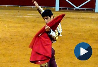 ROQUETAS DE MAR Perera, cuatro orejas; Ponce, dos orejas