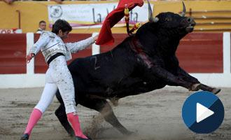 CERET Decepcionó la corrida de Dolores Aguirre