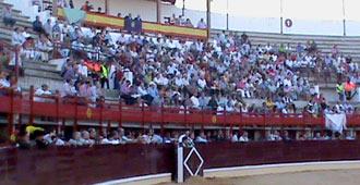 CARTELES San Lorenzo, Fuentes, Navalmanzano...
