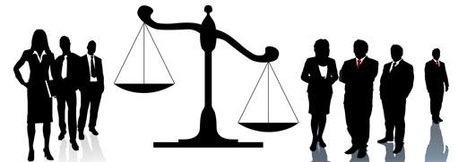 Abogados. Justicia. Gabinete de crisis 511