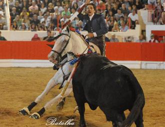 ALCOCHETE Ventura cayó de pie en su debut
