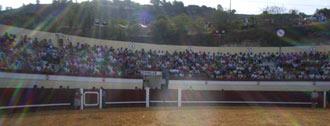 CARTELES Segurilla, Andorra, Lerma...