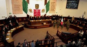 MÉXICO El gobernador quiere prohibir los toros