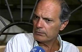 DECLARACIONES Enrique Crespo, cirujano taurino