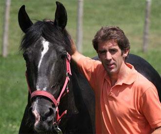 REJONES El caballo más importante de la historia