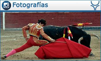 FESTEJOS Lorenzo, Varea y Álvaro García, oreja