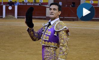 ALMERÍA Se impuso en el duelo a Ruiz Manuel