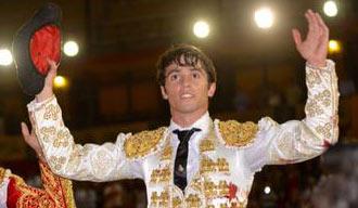 ENTREVISTA Rafael Serna, tras su debut en Huelva