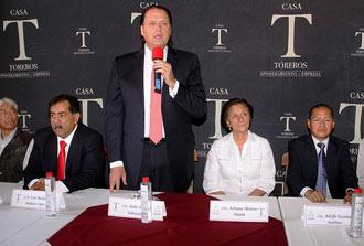 CARTELES Adame, El Payo, Roca Rey, Fandiño...
