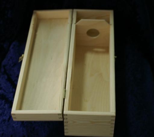 caja madera articulo C.R.V. 511