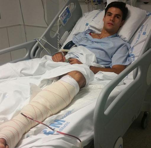 pablo Aguado hospital 511