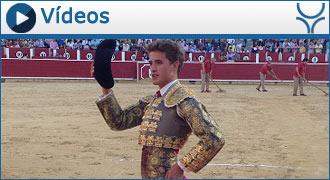 ALBACETE Oreja para Carretero, destaca con Filiberto