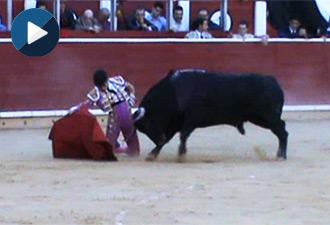 VÍDEO de la tarde de Garrido en Albacete