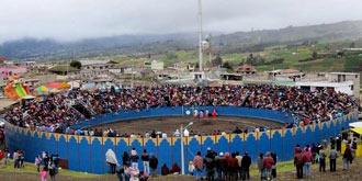 ECUADOR Nacido en 2011, ya es festejo referente