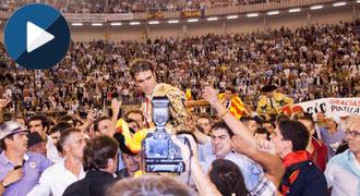 EFEMÉRIDES Cuatro años del cierre de Barcelona