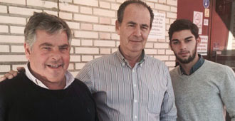 APODERAMIENTOS De cara a la temporada 2016