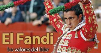 REVISTAS El Fandi, en Aplausos