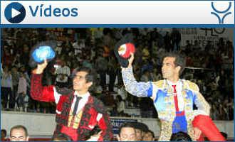 JALPA (México) Ambos triunfan en su mano a mano