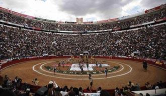 PREVIO México D.F.