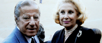OBITUARIO En Sevilla a la edad de 79 años