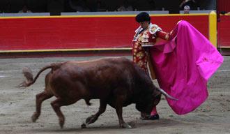 MEDELLÍN El peruano volvió a impactar