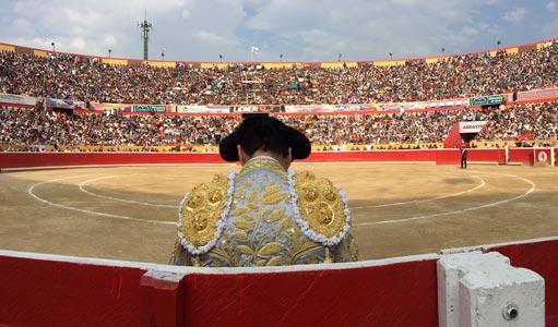 merida-interior-torero-venezuela-lleno