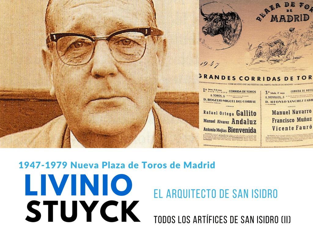 HISTORIA Los artífices de San Isidro (II)