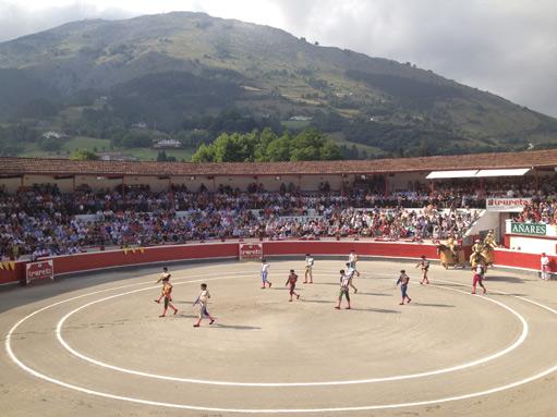 Azpeitia, San Ignacio, País Vasco