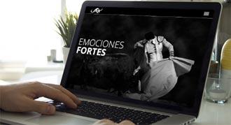 ACTUALIDAD 'Solofortes.com'