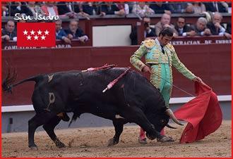 MADRID Así fue la vibrante Puerta Grande