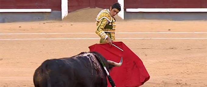 EN VIVO 13ª de la Feria de San Isidro