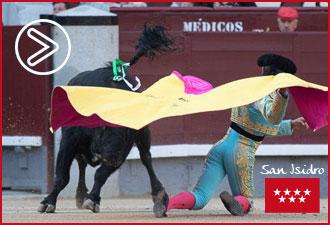 VÍDEO resumen de la 11ª de San Isidro