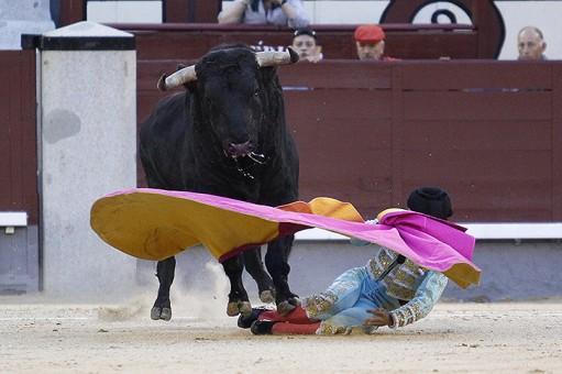 Juan Carlos Carballo-percance-26-06-16-LAS VENTAS-foto Paloma Aguilar