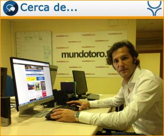 CERC@ DE... David Mora