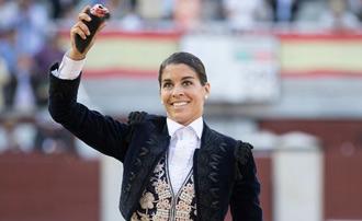 MADRID Actuación incontestable de Lea Vicens