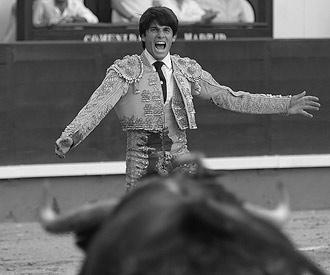ENTREVISTA Juan Miguel, tras su oreja en Madrid