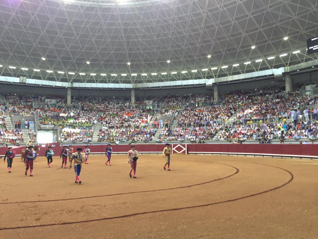 ENTREVISTA Zúñiga analiza la exitosa Feria de San Pedro