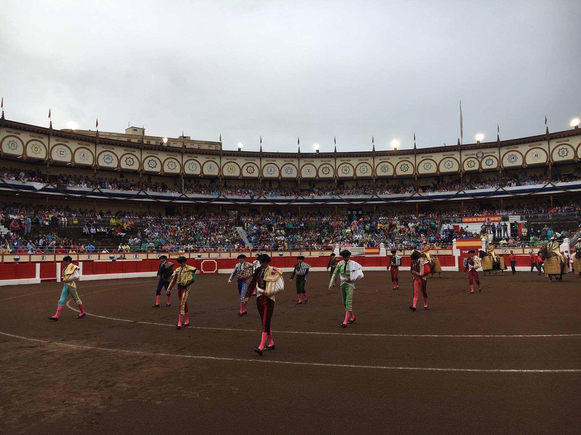 CARTELES Para su Feria de Santiago