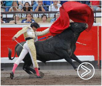 BILBAO Decepcionante corrida de Victorino Martín