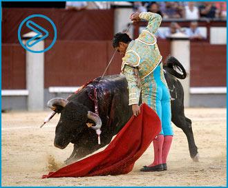 MADRID Los dos puntúan en Las Ventas